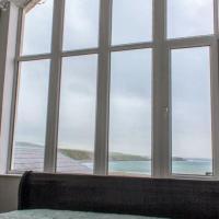 Wild Atlantic Lodge Rooms, hotel in Lahinch