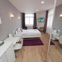 Rozmaryn Apartments, hotel v Rakovníku