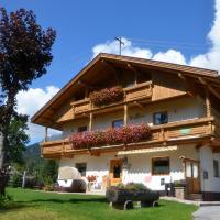 Haus Almfriede