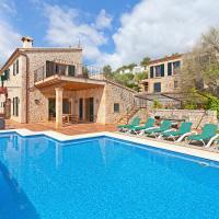 Villa Font Llobera