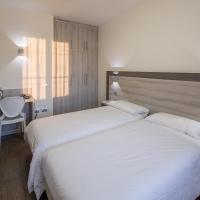 Hotel Colombera Rossa, hotel a Brescia