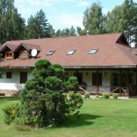 Усадьба Машин Хутор, отель в городе Круглица