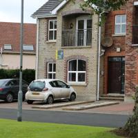 Millstone Park Apartment, hotel a Portstewart