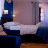 Old Town Inn, hotel in Rijeka