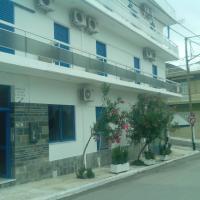 Pension Gina, отель в Метане