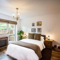 Rose Cottage, hotel in Swords