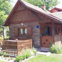 Apartments Kuvarna, hotel in Čigoč