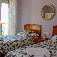 Villa Floren Forever for your Health, hotel en Castro Urdiales
