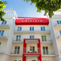 Hotel Amicizia, hotel a Rimini, Marina Centro