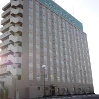 Hotel Route-Inn Hikone, hotel in Hikone