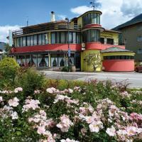La Rotonda, hotel in Pergine Valsugana