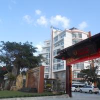 White Sand Cam Ranh Hotel, khách sạn ở Cam Ranh