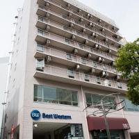 Best Western Yokohama, hotel in Yokohama