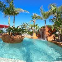 Résidence de Vacances Marina d'Arone, hotel in Piana