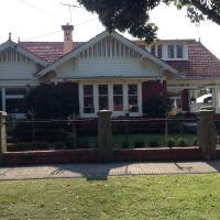 Bindaree, hotel em Geelong