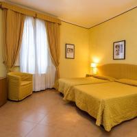 Albergo Reggio, hotel in Reggio Emilia