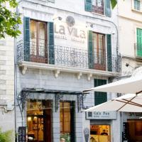 Hotel la Vila, hotel in Sóller