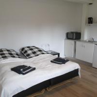 Hos Tina, hotel in Roskilde