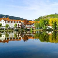 Landhaus Zu den Rothen Forellen, hotel in Ilsenburg