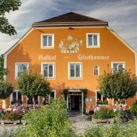 Gasthof Stockhammer – hotel w mieście Kelheim