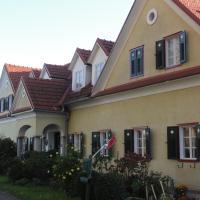 Maglanderhof, Hotel in Unterlamm