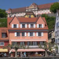 Hotel Strand Cafe Meersburg