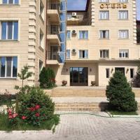 Rich Hotel, hôtel à Bishkek