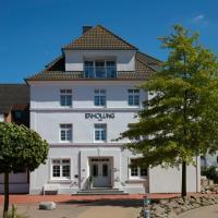 Hotel Erholung, Hotel in Kellenhusen (Ostsee)