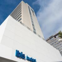 ibis budget Osasco, hotel in Osasco