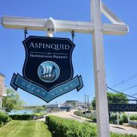 Aspinquid Resort, hotel in Ogunquit