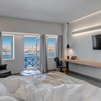 Naves Suites, ξενοδοχείο στην Ερμούπολη