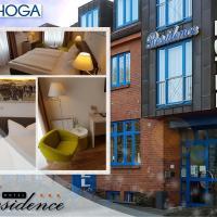 Hotel Residence, Hotel in Bad Segeberg