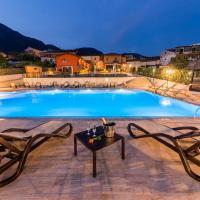 Dolce Vita Relais, hotel a Sala Consilina