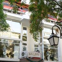Elegant Complex, отель в городе Пазарджик