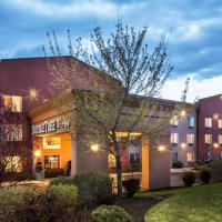 DoubleTree by Hilton Bend, hotel din Bend
