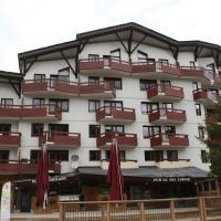 Le Britania 507, hotel in La Tania