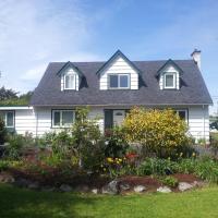 Farm House B& B @ Snowdon House, hotel a North Saanich