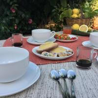 Il Giardino dei Limoni, hotell i Custonaci