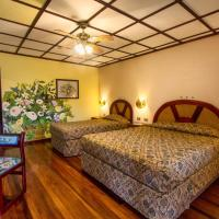 Lands in Love Hotel and Resort, hotel in Colonia Palmareña