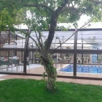 Casa Rural Landa, hotel en Galbarra