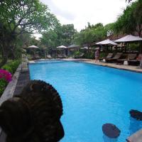 Tirta Sari Bungalow, hotel in Pemuteran