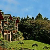 El Establo Mountain Hotel, hotel in Monteverde Costa Rica