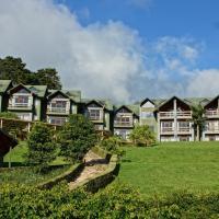 El Establo Mountain Hotel, hotel en Monteverde
