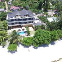 Crown Beach Hotel Seychelles, hotel in Pointe Au Sel