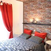 la casa di asmei b & b Lucera, hotel a Lucera