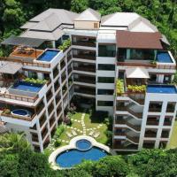 Surin Sabai, hotel in Surin Beach