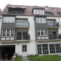 Appartement 3 Chambres A Koksijde
