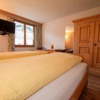 Crusch Alba, hotel in Scuol