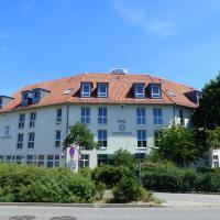 Hotel Dorotheenhof, hotel in Cottbus