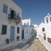 Thomas Traditional House in Chora